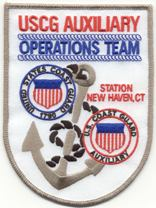 operations patch